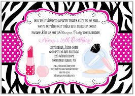party invitations girl birthday party invitations plumegiant