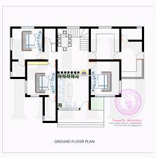 28 ground floor house design modern house design 2012005
