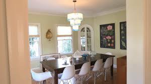 rosa beltran design colonial house tour part 3 dining room
