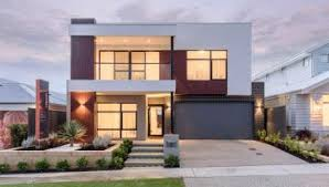 4 Bedroom 2 Storey House Plans  Designs Perth