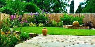 Back Garden Landscaping Ideas Garden Landscaping Ideas Plant In Numbers Garden Landscaping Ideas