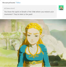 Know Your Memes - the legend of zelda breath of the wild trending images gallery