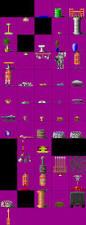 Wolfenstein 3d Maps Zdoom U2022 View Topic Wolfenstein 3d 128x128 Resources Thread