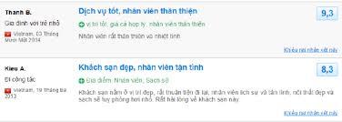 agoda vietnam customer reviews sle from agoda