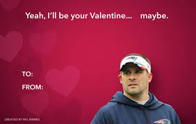 Valentine Memes - these nfl inspired valentines cards will have you laughing out