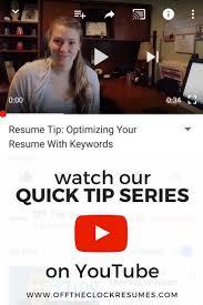 Resume Catch Phrases 142 Best Resume Tips Images On Pinterest Resume Tips Resume