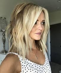 lob long bob haircuts 2018 chic lob shaggy hairstyles 2018 to look sweet and stylish