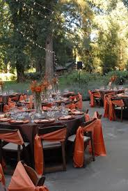 Fall Table Centerpieces by Outside Fall Decorating Ideas Awesome Outdoor Fall Wedding Decor