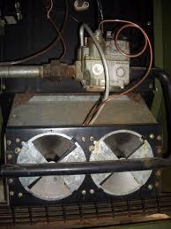 do all furnaces have a pilot light where is the pilot light on a rheem rgac 080a furnace i cannot