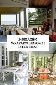 Wrap Around Front Porch Wrap Around Front Porch Decorating Ideas U2013 Decoto