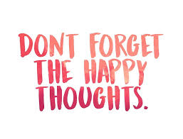 don t forget the happy thoughts photographic prints by mgstein
