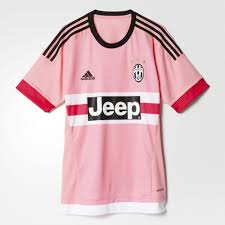 jeep shirt adidas juventus fc away replica player jersey pink adidas us