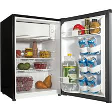 Space Saving Appliances Small Kitchens Small Mini Dorm Room Size Refrigerator For College Small Apartment
