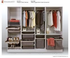hafele closet organization