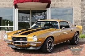 1970 camaro value camaro gold 1970 1 2 chevrolet camaro z28 for sale mcg marketplace