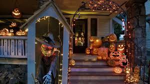 the halloween city 2560x1440 city usa washington tacoma halloween city