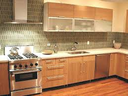 Kitchen Backsplash Installation Cost Ceramic Back Splash Instavite Me