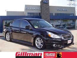 subaru cars 2013 gillman subaru southwest houston subaru dealer sales service
