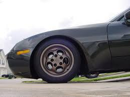 porsche 944 gold got my new wheels rennlist porsche discussion forums