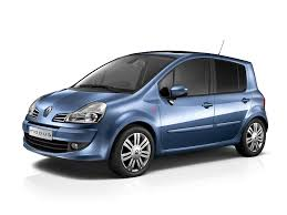 renault modus 1 2 2009 auto images and specification
