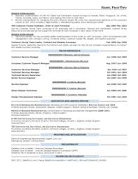 sample resume for customer service manager it team lead resume sample free resume example and writing download business process leader resume sample