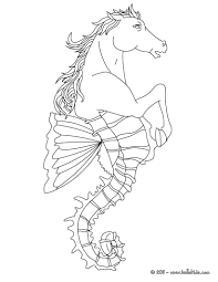 lernean hydra the 100 heads water dragon coloring pages