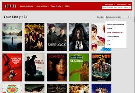 netflix queue to become netflix list maybe also many movies no