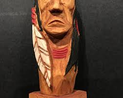 wood carving etsy ca
