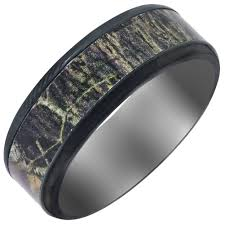 camouflage wedding rings unique wedding bands camo wedding bands wedding ideas
