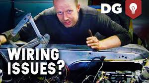 Dodge Truck Cummins Problems - how to solve all your wiring issues on a 1st gen dodge ram