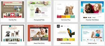 godaddy free templates godaddy website builders review best