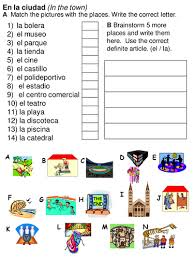 navidad spanish christmas vocabulary worksheet games and