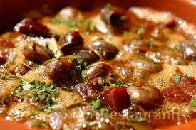 lo que no sab 237 restaurant los caracoles barcelona tel 930173315