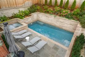 Small Urban Gardens Small Urban Pools Bonavista Pools