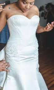 zac posen wedding dresses zac posen truly 400 size 12 used wedding dresses