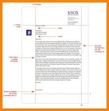 cover letter block format gallery letter samples format