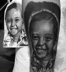 70 portrait tattoos for design ideas