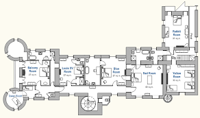 chateau floor plans chateau du pin floor floor plan