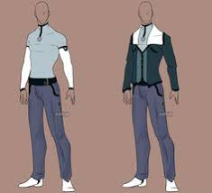 Anime Character Design Ideas Male Anime Character Design Google Search Drawing Ideas