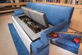 hiding in plain sight furniture to hide your guns alloutdoor com