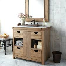 Unfinished Bathroom Cabinets Home Improvement Unfinished Bathroom Vanities Without Tops Image