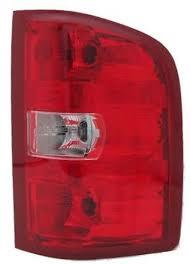 2000 chevy silverado tail light assembly amazon com 2007 2010 2008 07 08 09 10 chevy silverado tail light