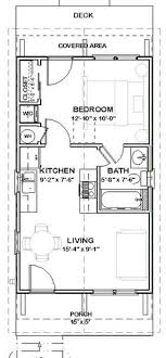 plan of a house 18x40 tiny house 18x40h2k 720 sq ft excellent floor plans