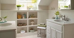 How To Make A Small Bathroom Look Bigger Make Small Bathrooms Look Bigger Better Living Products