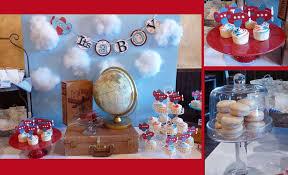 vintage airplane baby shower vintage airplane baby shower baby shower party ideas airplane