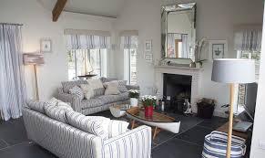 holiday home cornwall samantha johnson design