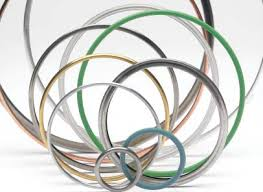 steel sealing rings images Metal o rings suitable for high pressure and temperature at valley jpg