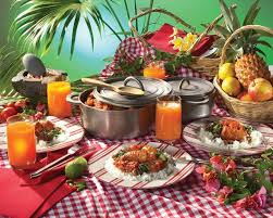 la cuisine cr le gastronomy réunionese reunion island