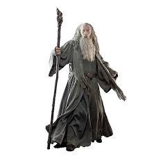 Gandalf Halloween Costume Hobbit Gandalf Giant Peel Stick Wall Decal Roommates