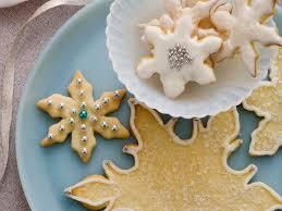 snowflake cookies snowflake cookies recipe paula deen food network
